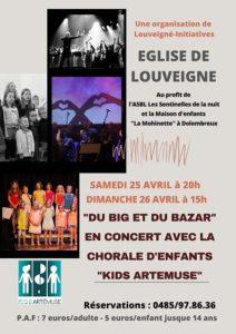 concert avril 2020
